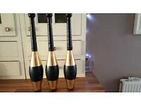 Juggling Clubs (SOLD)