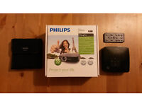 Philips PicoPIX PPX2450 55 Lumens Pocket LED Projector