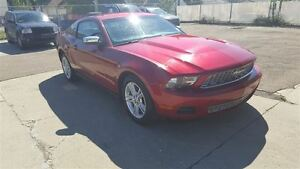 2010 Ford Mustang V6 | Affordable Performance | Call Today!