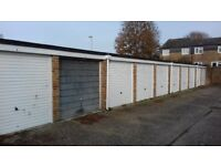 Garage available to Rent at Genoa Court Roman Way Andover SP10 5JD