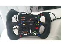 swr-s1 f1 race wheel
