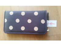 Cath Kidston large purse (brand new)