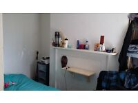 Double room to rent in Kemp town.