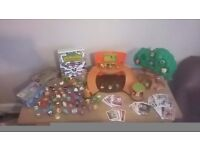 Moshi monsters collection bundle toy figures