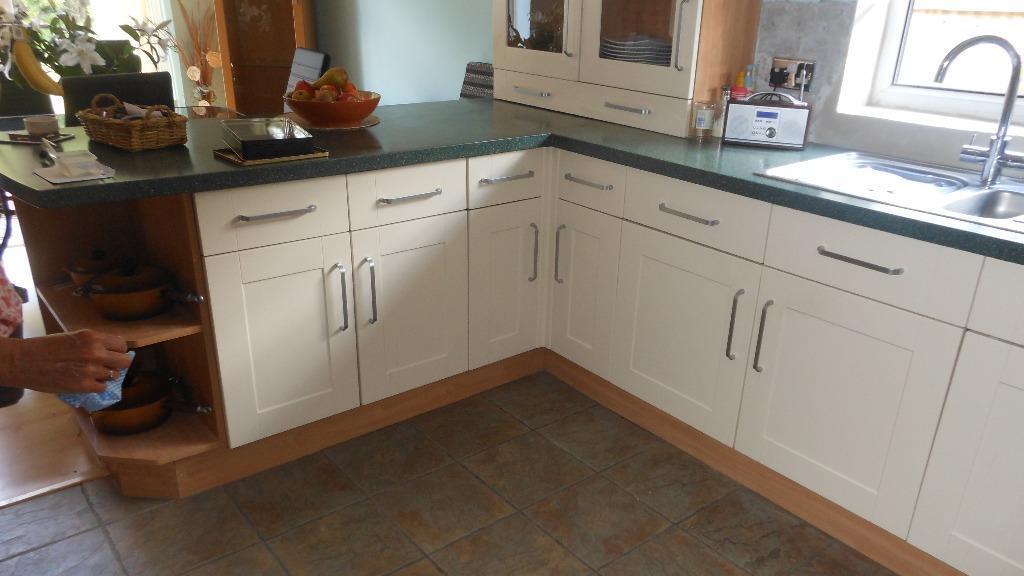 Second Hand Kitchen Units Northern Ireland