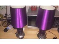 Lamp s