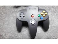 Nintendo 64 Official Controller