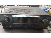 Denon AVR 1611 5.1 surround sound AV Receiver £100