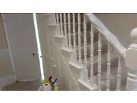 Just £150 per day High Quality Spraying,Painting&decorating,Handyman and many more