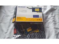 PCi Wireless Network Card 54Mbps 802.11g - Netgear WG311