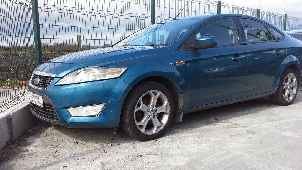 **FOR BREAKING** 2009 Ford Mondeo Tdci.