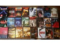 Genre dvd bundles from ��30 two bundles for ��50