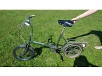 LADIES RALEIGH RSW16 BICYCLE