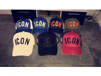 DSQUARED HATS -