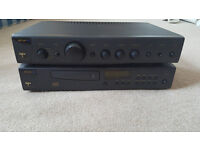 Arcam Alpha 7 - Amp and CD Player immaculate condition