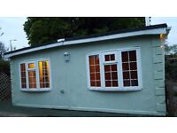 Park home chalet for sale MUST SEE!!!