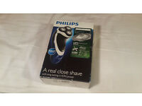 Unopened and new Philips PT720 shaver RRP £60