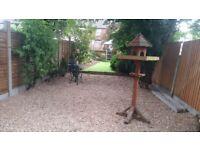 All year around garden property maintenace