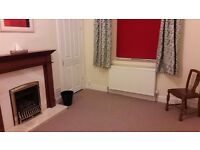 1 bedroom traditional flat for long term let (unfurnished)