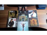 7 X Michael Jackson Albums