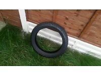 Motorcycle tyre- Pirelli MTR01