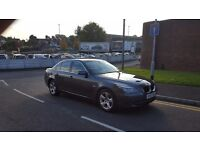 BMW 520 SE DIESEL TOP CONDITION PERFECT RUNNER 6 SPEED MANAUL GEARBOX WARRANTY IS AVAILABLE