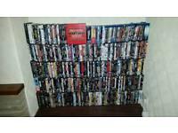 Dvds/Blu rays
