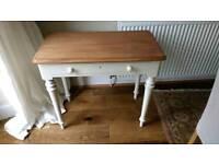 Fine side table