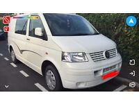 VW T5 FOR SALE.