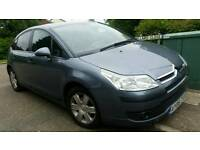 65k auto 2006 citroen c4 superb condition Loong Mot px golf tdi passat astra focus