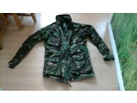 hunting fishing jacket