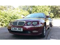 For sale Rover 75, 2004, BMW engine, £850