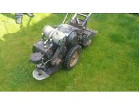 Vintage Villers Rotavator 1960's, good condition, £250