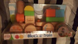 Block-a-train