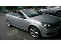 Vauxhall Astra 2008 Sport Twin Top