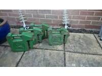 Lawnmower /small tractor weights