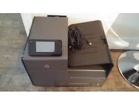 HP Officejet Pro X551DW Inkjet Colour Printer