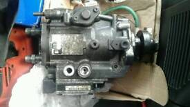 Transit 2.4 (125psi) fuel pump