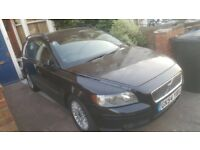 Volvo v50 for sale read the add