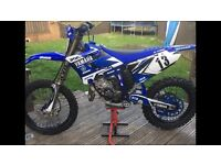 Yz 125 2013 not cr,crf ,yz for ,kx ,Ktm ,rm