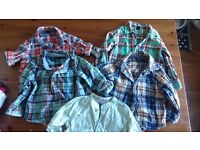 HUGE Bundle of Boy's Clothes (over 100 items) - 1 1/2 - 2 Years (18-24 months). NEXT, GAP, ZARA..
