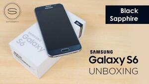 """2 Stores in East & West of GTA"" Samsung Galaxy S6@259 $ ,S7@359 $,S7 Edge@429 $ & Note 5@329 $ ""Unlocked w/Warranty"""