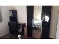Double room for rent Aberdeen