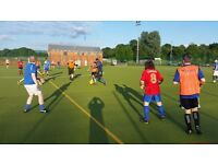 Football Group in Milton Keynes Looking for Reliable Players