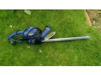 Garden power tools bundle