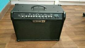 Line 6 Spider IV 120w Combo Amp