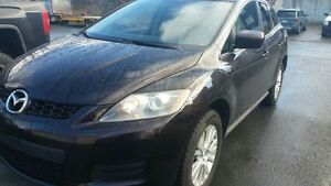 2009 Mazda CX-7, Priced to Sell