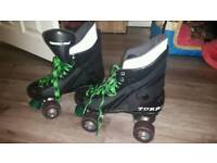 Ventro Pro Quad Skates Size 7