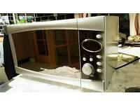 Dimplex 900w Microwave