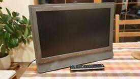 Sony colour tv